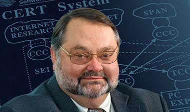 CERT Director Richard Pethia Retires