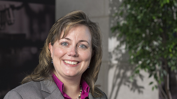 Stempfley Named New Director of CMU Software Engineering Institute CERT Division