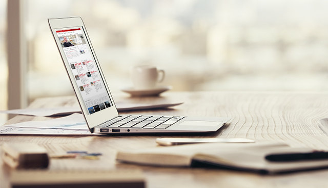 SEI Previews New Website