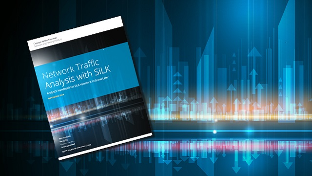 New SiLK Handbook Addresses Analyst Tradecraft