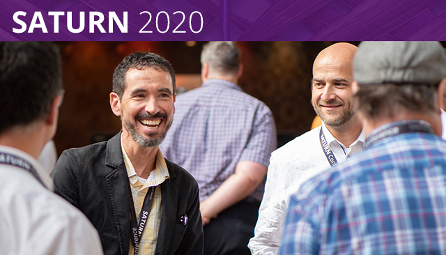 SATURN 2020 Conference Announces Program and Speakers