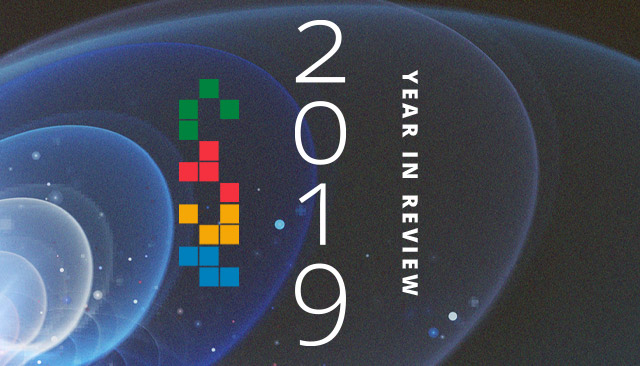 2019 SEI Year in Review Highlights Accomplishments in AI, Data Analysis, and More