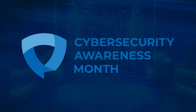 CERT Division Research Supports National Cybersecurity Awareness Month