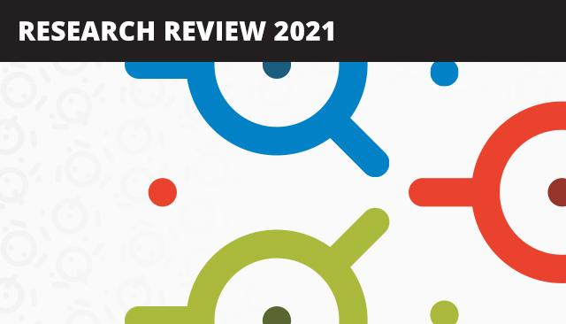 Registration Opens for 2021 SEI Research Review