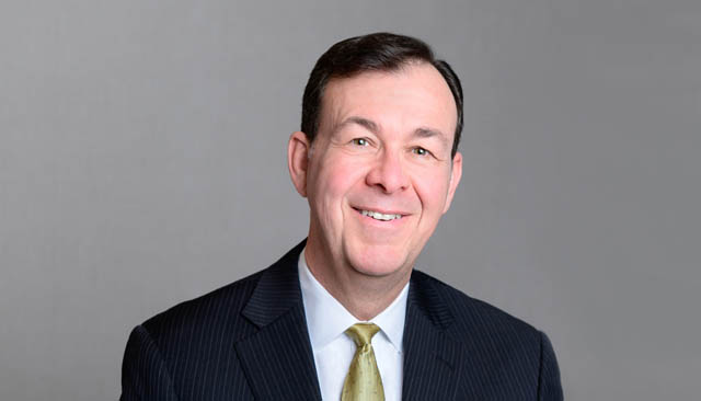 Former Federal CISO Touhill Named New Director of CMU SEI CERT Division
