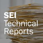 Results of SEI Independent Research and Development Projects (FY 2008)